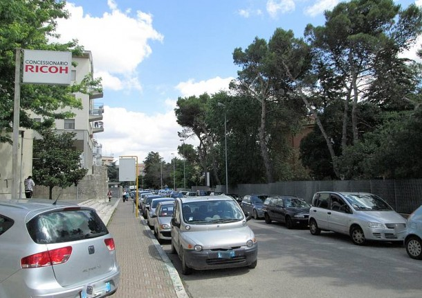 Via Rosselli - IDEALE COME INVESTIMENTO